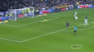 Lionel Messi ● Dribbling Skills vs Real Madrid HD