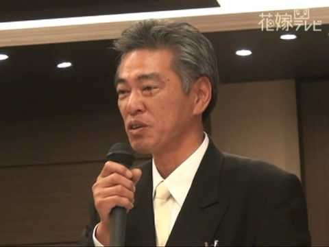 【THE GRAND CREER】 新郎主賓挨拶 田岡・富田様 結婚式