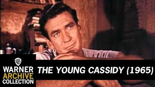 Young Cassidy (1965) - Official Trailer