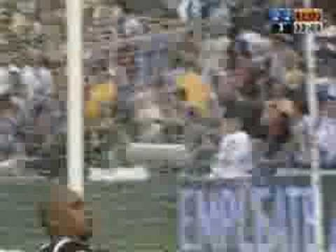 Homenaje a Fabio Capello. Real Madrid Campeón 06/07