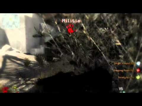 Mw2 Quick scope montage