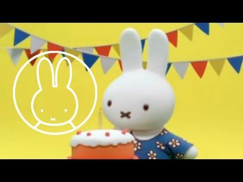 Le avventure di miffy la zuppa musicale cartoni animati per bambini fino