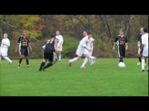 Christian Brothers Academy JV Soccer Team