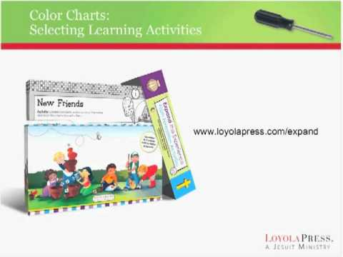 Primary Age Children-Section 5b: Selecting Learning Activities & Preparing the Learning Environment