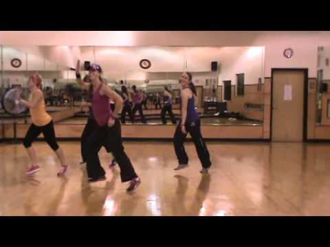 El Lapicero (Merengue)- Z Dance Crew Gadsden, AL (Brandi)