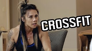 CrossFit - DESCONFINADOS (Erros no final)