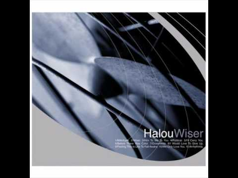 Halou - Before There Was Color