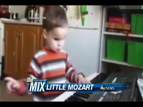 MIX: Little Mozart