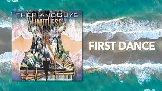 First Dance The Piano Guys Audio