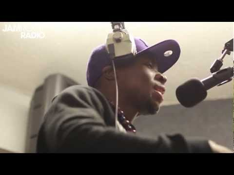 Fuse ODG (Azonto) - freestyle on The Jamjam Afrobeats Show