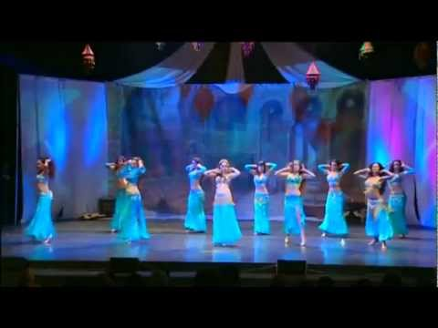 Bellydance Superstars - Return of the Stars live at Paris