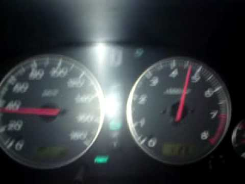 subaru legacy GT wagon twin-turbo 0 -100 acceleration