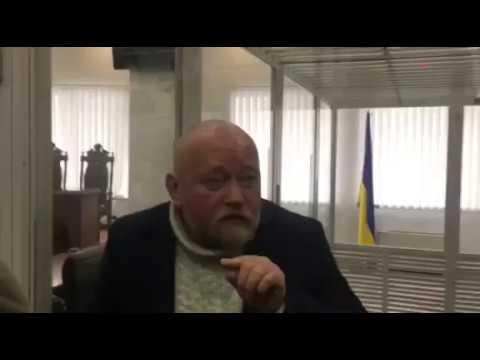 Владимир Рубан на суде объяснил журналистам, как проезжал блокпост | Страна.ua