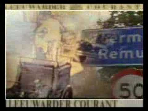 Film digitaal archief Leeuwarder Courant