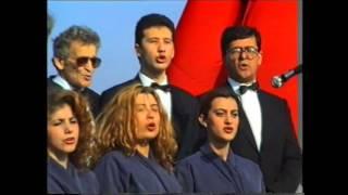 1-EdirneDevlet Türk Müz-Top.  _Hüsamettin Alıcı 1993 şef:Nejat Atlığ