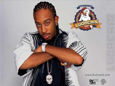 Ludacris - One More Drink + Ringtone