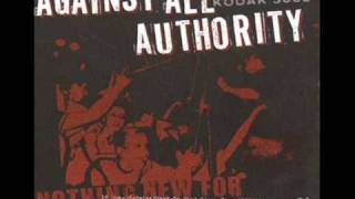 Against All Authority - Ska Sucks