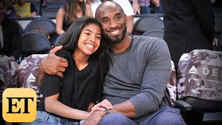 Kobe Bryant's Daughter, Gianna, Dies in Helicopter Crash at 13