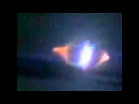 UFOinvestigations REPORT (July 2012):  Spectacular Plasma UFO