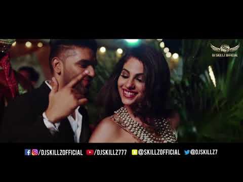 Bollywood Mashup 2017 - DJ Skillz