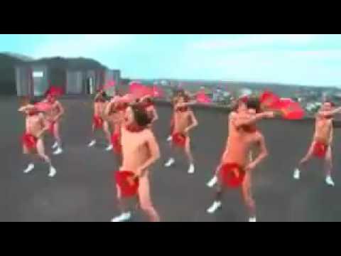 Fan nude dancing dance of the year I Drinking Boys by DJ Ozma