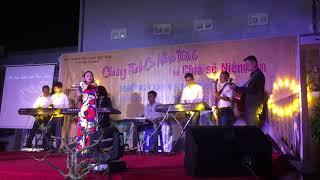 Chương trình ca nhạc thánh và chia sẻ niềm tin HT Pleiku (08/04/2018) 3