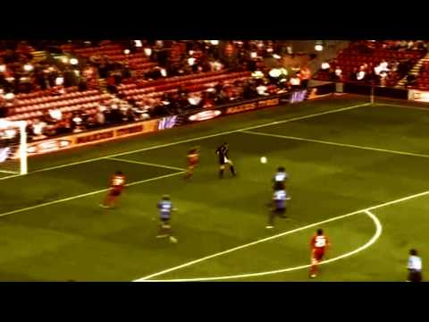 Joe Cole - Liverpool v.s. Rabotnicki by ElAlonso