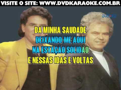 Matogrosso & Mathias   Idas E Voltas