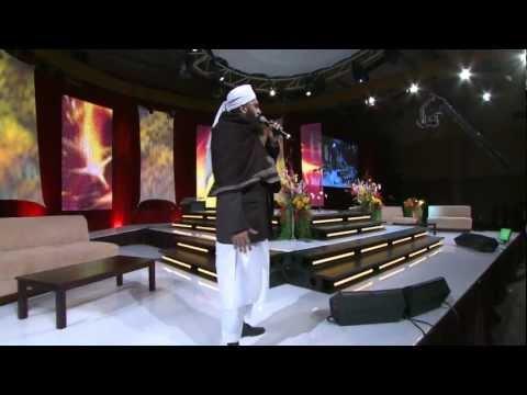Burda by Junaid Jamshed (Maula Ya Salli Wa Sallim) in Toronto...