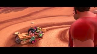 """Les Mondes de Ralph de Disney - Extrait """"La médaille de Ralph"""""""