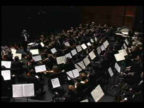 Beethoven: Symphony No. 9; Handel: Organ Concerto Music Videos