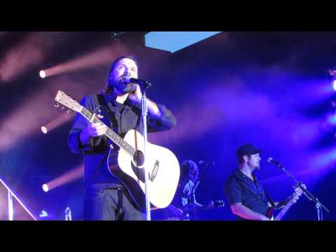 Third Day - Children Of God * The Miracle Tour 2013 * St. Augustine Amphitheatre * 4 14 13 video