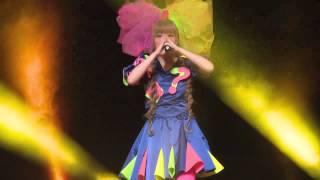 Kyary Pamyu Pamyu Ponponpon Live A Japan Expo 2012 Hd Full Version