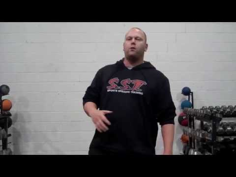 Trap Bar Deadlift - SST Mississauga Image 1