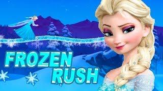 Frozen games - Frozen Elsa and Anna Vampire Resurrection