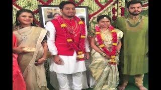 AP Tourism Minister Bhuma Akhila Priya Engagement With Bhargav At Hyderabad  - netivaarthalu.com