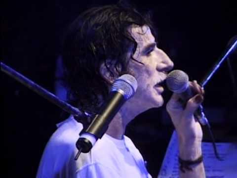 Charly Garcia - No Soy Un Extraño