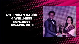 4th Indian Salon   Wellness Congress
