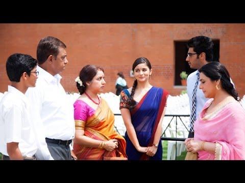 """2 States"" (Deleted Scene) I'm Beautiful | Alia Bhatt, Arjun Kapoor"