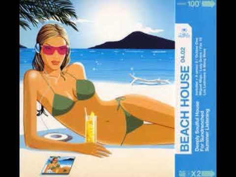 VA  Beach House 0402 - Mambana - No Reason Axwell Vocal Mix