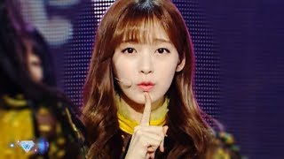 OH MY GIRL(오마이걸) - 비밀정원(Secret Garden) (Stage mix /교차편집)