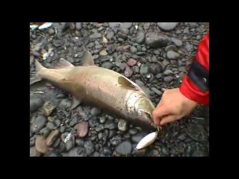 рыбалка в якутии и на дальнем востоке
