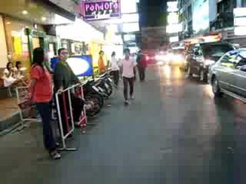 Suriwowngse-Bangkok