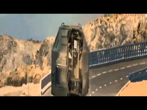 Fast And Furious 6 Trailer Official 2013 video
