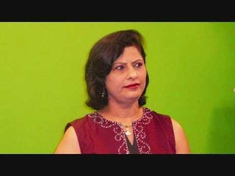 Ae Ishq Hamein Barbaad Na Kar (nayyara Noor) - Jayanthi Nadig video
