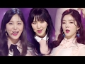 《Comeback Special》 Red Velvet (레드벨벳) - Little Little @인기가요 Inkigayo 20170205