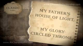 I Gave My Life For Thee Singalong Christian Video HD With Lyrics