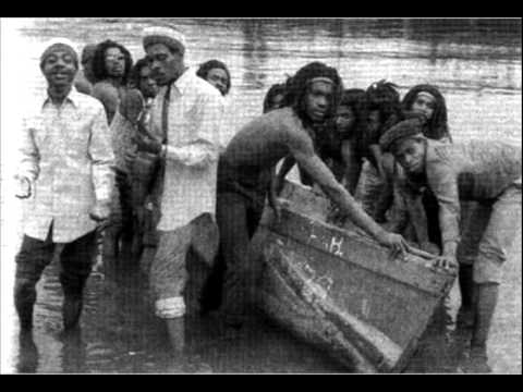 Stanley Beckford & the Turbines - Big Bamboo