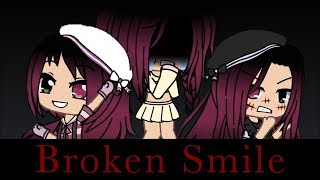 Broken Smile // Mini Movie // Gacha Life // Original