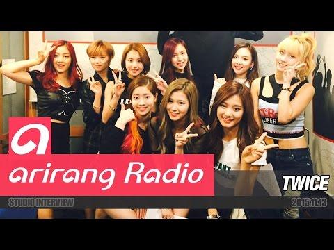 [Super K-Pop] 트와이스 (TWICE) Interview